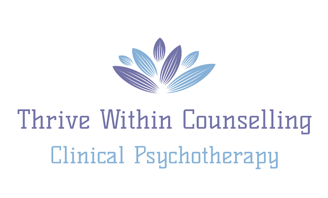 Thrive Within Counselling